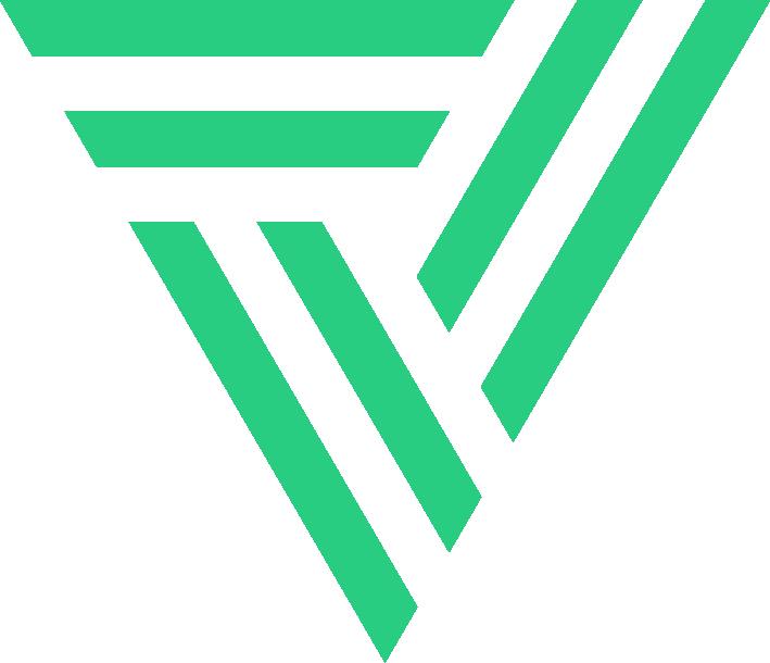 V-Carbon logo
